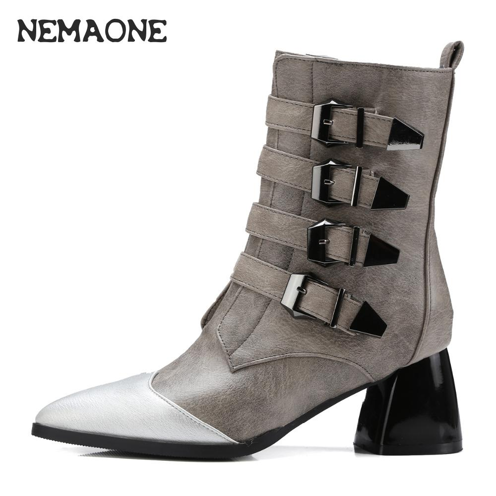 Compare Prices on Ankle High Combat Boots- Online Shopping/Buy Low ...