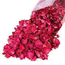 100g Dried Rose Petals Bath Spa Natural Dry Flower Petal Whitening Shower Aromatherapy Bathing Beauty Beauty Supply Bath Tools