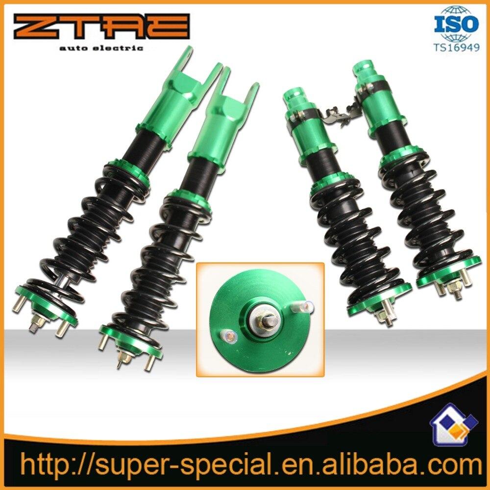 Aliexpress Com Buy Shock Absorber Non Adjustable: Shock Absorber Non Adjustable Suspension Coilovers For