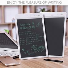 Children Gifts Digital Drawing Borad Writing Tablet 10Inch Handwriting Board  Applicable To The Home School Office ITSYH WL8-003 back to the drawing board