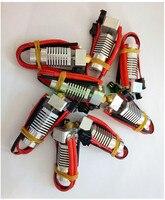 SWMAKER HEXAGON HOTEND kit 1.75mm All Metal Hotend for RepRap 3D printer parts