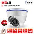 1920*1080 Mini cámara de 2MP IP Full HD 1080 p P2P SONY323 onvif2.4 cámaras de Visión Nocturna de Seguridad A Prueba de Vandalismo de Interior de segurança