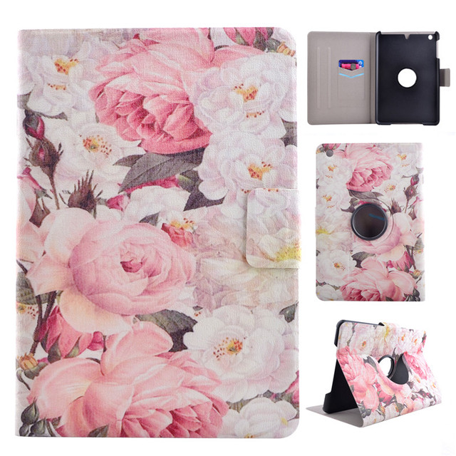 Case Cover For Apple iPad mini mini2 mini 3 tablet case