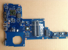 Free Shipping For HP 2000-2B Laptop Motherboard Mainboard 688279-501 Tested ok