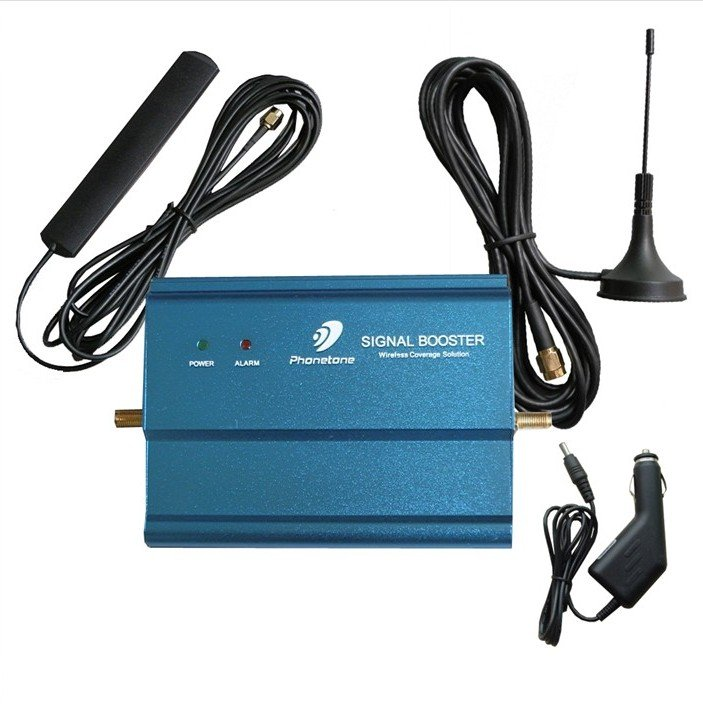 Repeater car booster repeater amplifier 3g Cell Phone Signal Booster Amplifier 3G/UMTS 2100MHz - Phonetone Ltd. store