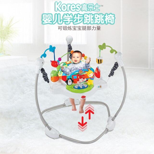 aea3e00f4 Baby Jumping Chair Newborn Swing Children Indoor Fitness Rack Baby ...