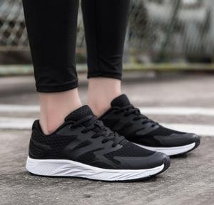 Image 3 - Xiaomi YUNCOO גבר אישה אור עף נעליים יומיומיות קל משקל לנשימה ריצה ספורט הליכה סניקרס