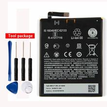 Original B2PXH100 Battery For HTC One X10 LTE-A E66 4000mAh