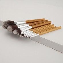 New 8pcs Makeup Brush Set