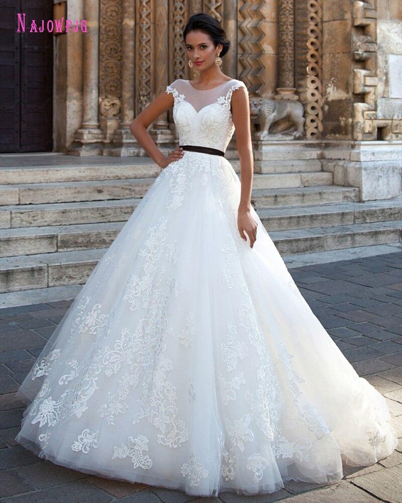 Nice Princess Kelly Wedding Dress Embellishment - All Wedding ...