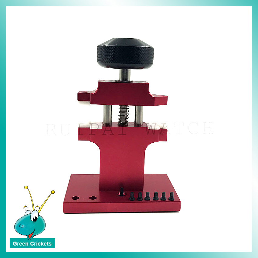 High Quality Watch Friction Tube Removal Machine Press Type Multi-Function Watch Tools for watchmakers цена