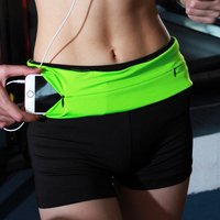 NO PAIN NO GAIN Taille Taschen Outdoor Laufen Taille Tasche Wasserdichte Handy Gürtel Bauch Tasche Frauen Gym Fitness Tasche Sport YDYB