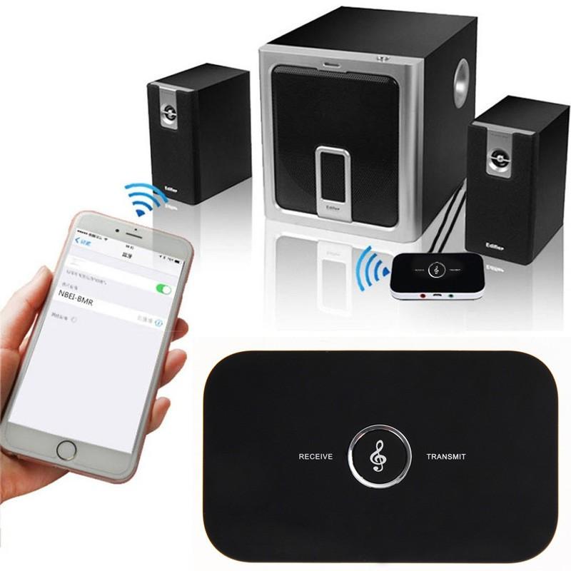 E0379 Bluetooth Audio Receiver &  Transmitter (2)