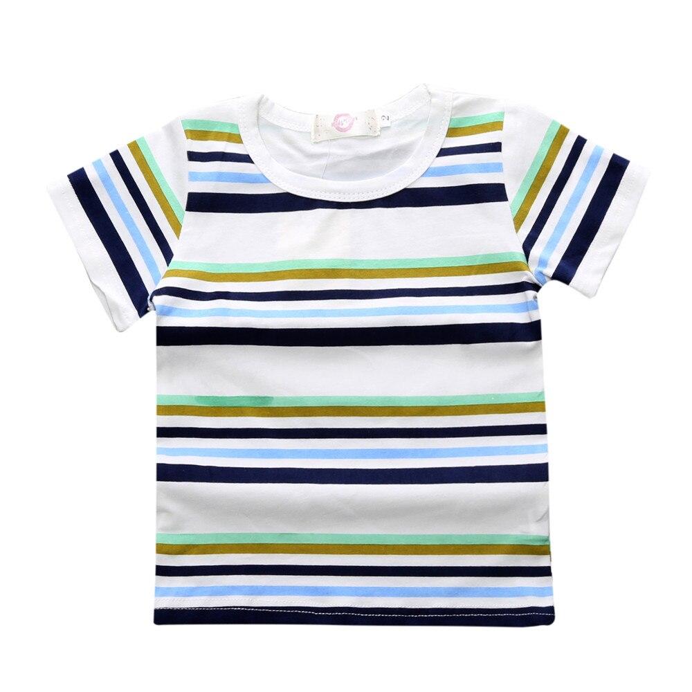 Wasailong-new-kids-clothes-summer-boys-clothes-4pcs-Short-sleeve-T-shirt-Boy-car-four-single-T-jeans-suit-3