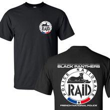 Police Nationale RAID t-shirt