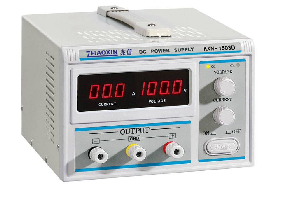 ZHAOXIN KXN-1503D DC power supply can be adjusted 150V3A digital meter battery test charging aging car equipment maintenance equ kxn 6040d high power adjustable dc power supply 60v40a battery test charge aging vehicle maintenance equipment page 3