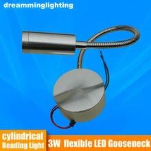 Trailer LED licht Bett