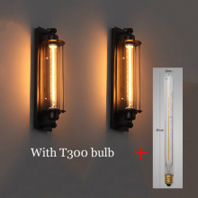 Industrial vintage wall lamp bra bedroom corridor bar aisle warehouse restaurant pub cafe light loft wall sconce Edison light loft style vintage industrial edison e27 wall light home decoration lighting cafe bar restaurant wall lamps free shipping