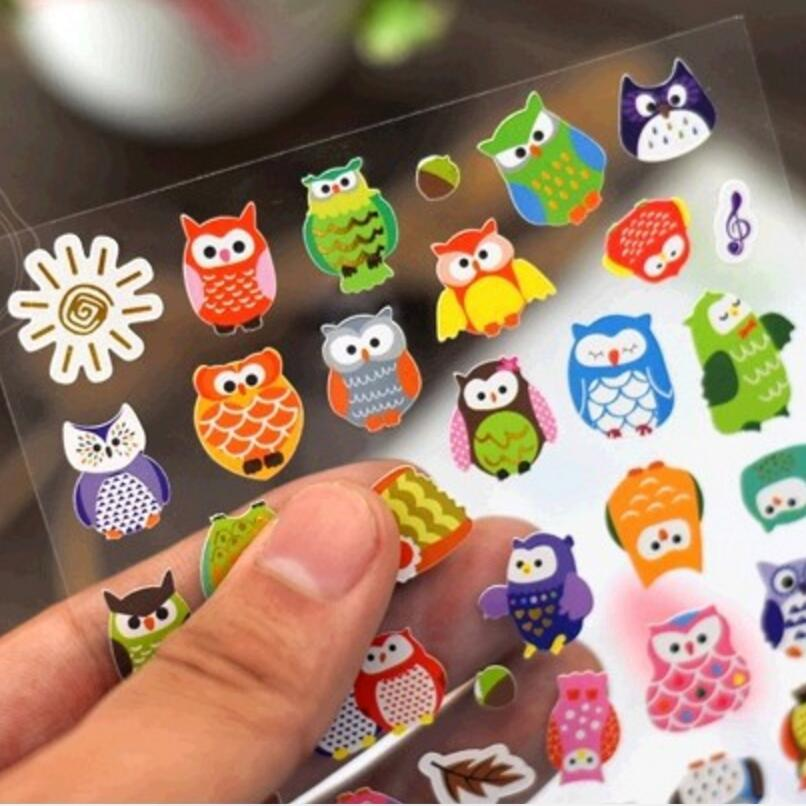 Compare Prices On Transparent Stickers Printing Online Shopping - Print a sticker