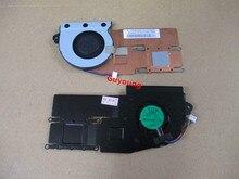Процессор охладитель радиатора для ASUS VivoBook S200E X201E X202E V X202EP F201E Q200E я EF50050S1-C170-S99 AB05105HX060B00