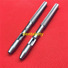 New Stainless steel Dimples trephine Cosmetic and plastic surgery instruments tools medical apparatus