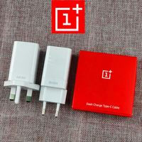Original Oneplus Dash Charge Charger For oneplus 5t 5 3t 3 5V/4A EU/UK/US Quick Fast Charge wall Usb Power Supply Unit Adapter
