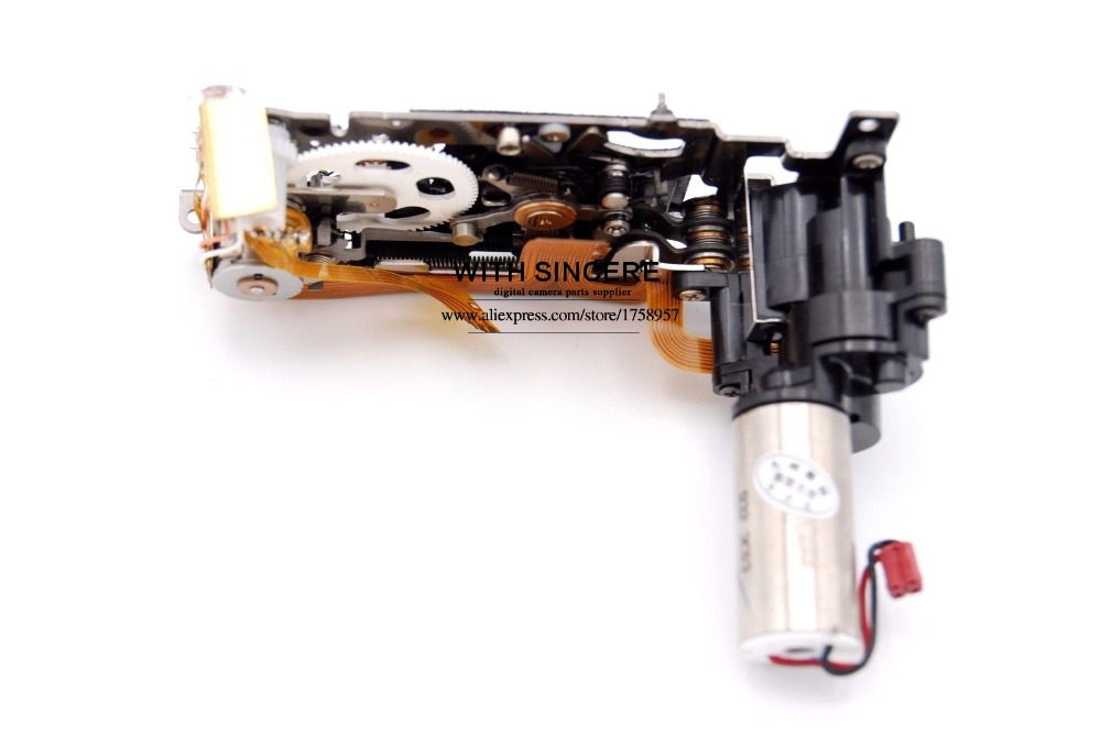 90%new D810 Motor Aperture Control Unit Replacement Part For Nikon D810 Camera Repair Partr 2019 New Fashion Style Online