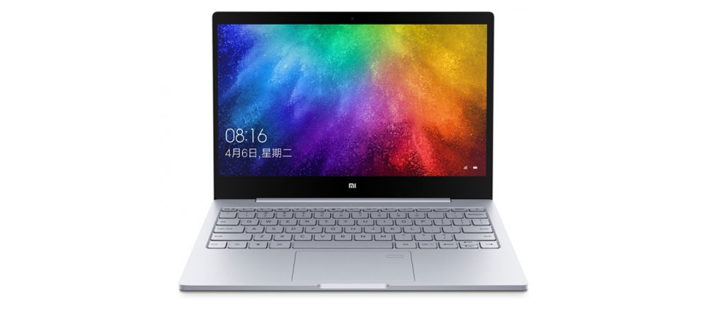 Xiaomi Mi Notebook Air 13.3 Inch Fingerprint Recognition Intel Core i5-7200U CPU 8GB DDR4 RAM 256GB SSD Windows 10 Ultrabook Laptop (3)