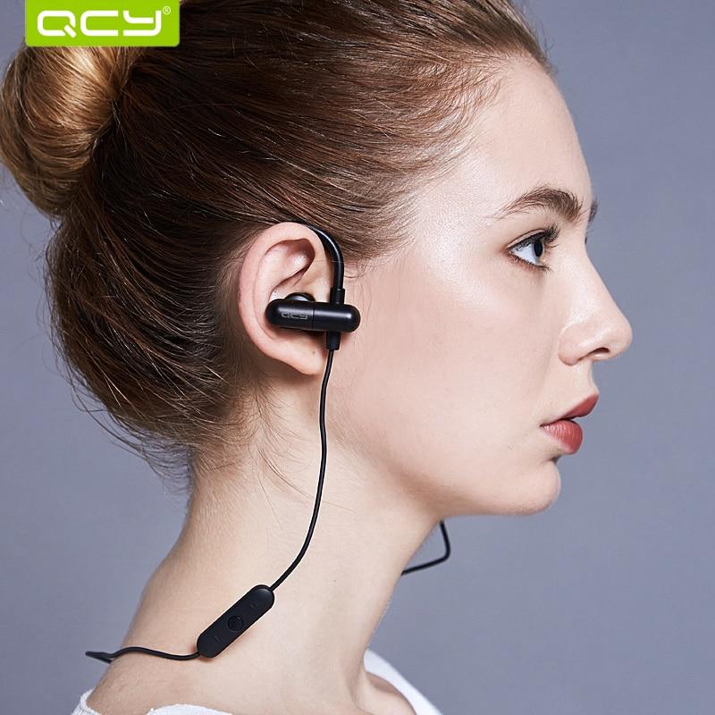 QCY QY11 HiFi 3D стерео навушники бас музика - Портативні аудіо та відео - фото 6