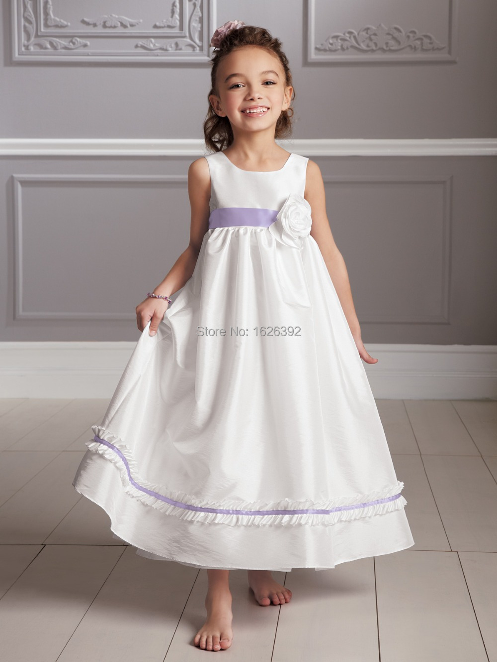 43395a3f394 Cheap Lavender Flower Girl Dresses - Data Dynamic AG