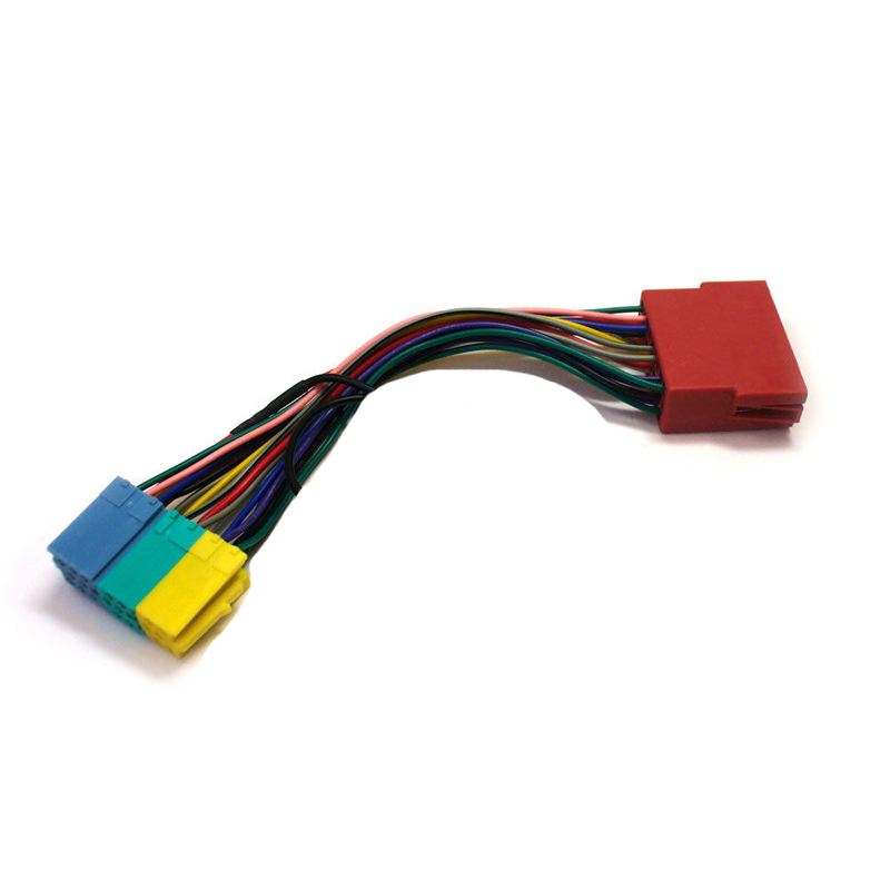 popular 20 pin radio cable buy cheap 20 pin radio cable lots from 20 pin radio cable
