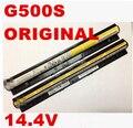 Оригинальные батареи НОУТБУКА 14.4 В ДЛЯ Lenovo G400s G405s G500s G505s G410s G505s G510s S410p S510p Z710