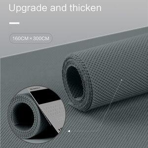 Image 3 - Фон для фотосъемки 4 шт. 1,6x3 м зеленый экран Chroma Key для фотостудии нетканый 4 цвета белый черный зеленый серый