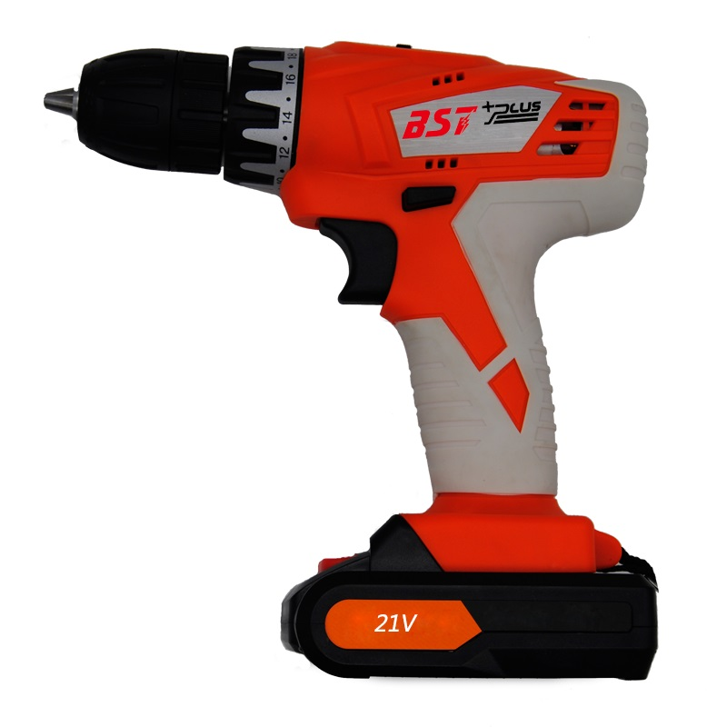 BST+PLUS 21V(ONE STYLE) LITHIUM BATTERY 2 SPEED CORDLESS DRILL MINI DRILL HAND TOOLS ELECTRIC DRILL POWER TOOLS SCREWDRIVER bst plus one style 16 8v lithium battery 2 speed cordless drill mini drill hand tools electric drill power tools screwdriver
