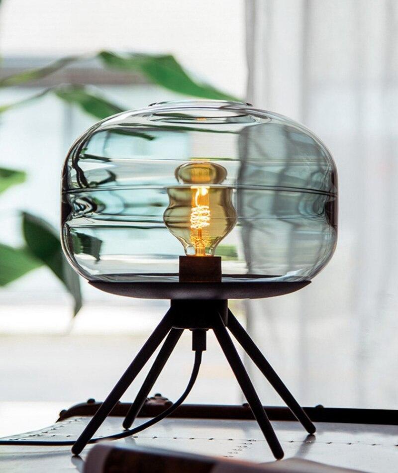 de Mesa de Vidro Itália Designer Deco