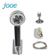 jooe Beauty Spray Water Saving Shower Head High Pressure 3-Sections Double-sided SPA Bath Showerhead Gel Essential Oil Ducha