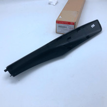 Luggage rack fixed end cover for BYD S6 Roof rack fixed foot cover for S6