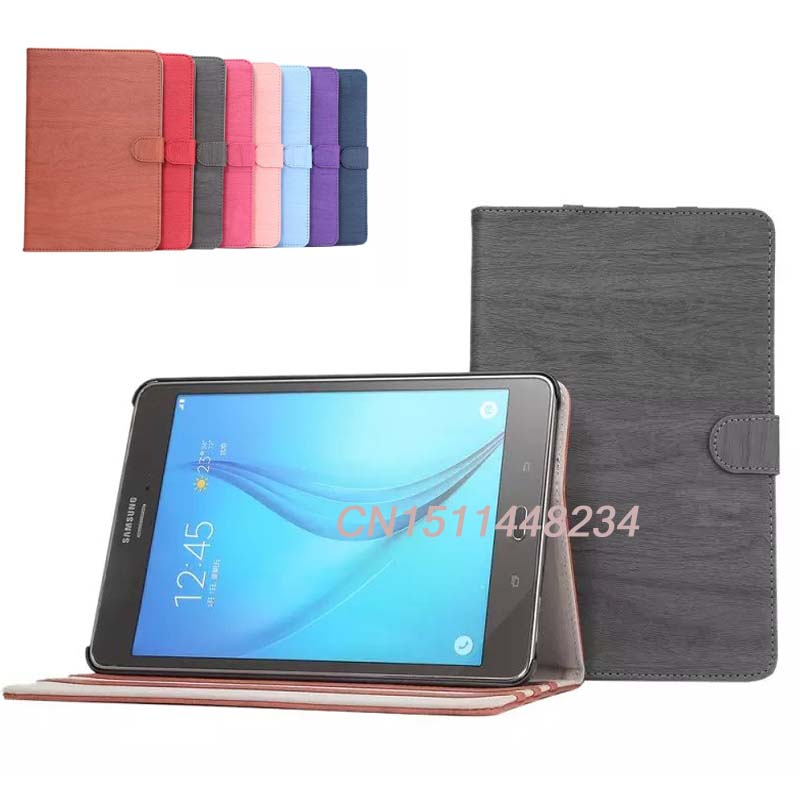HOT fashion high quality PU Leather case cover For Samsung Galaxy Tab s2 9.7 T810 T815 T813 T819 stand smart cover+film+pen