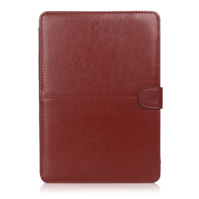 PU leather Notebook Case for MacBook 2