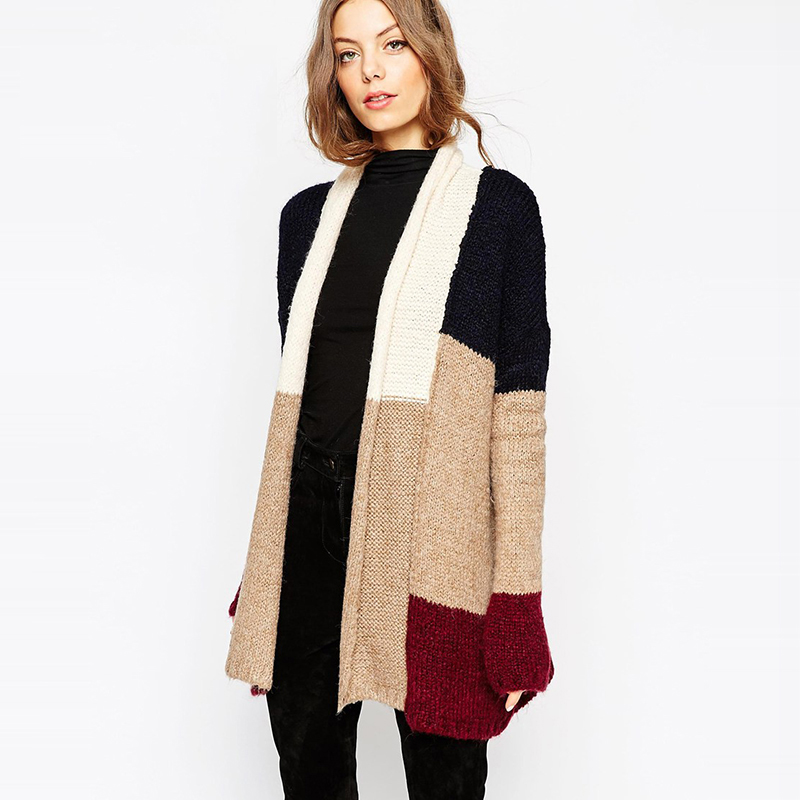 Online Buy Wholesale chunky cardigan from China chunky ...