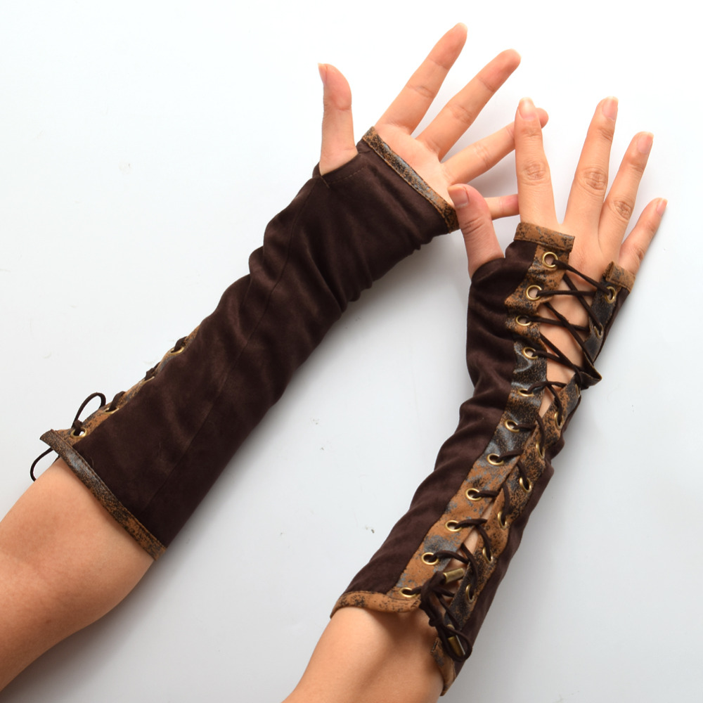 steampunk gloves women wwwpixsharkcom images