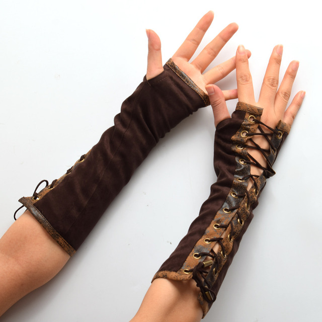 steampunk gloves women wwwpixsharkcom images