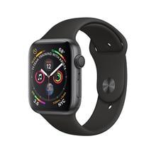Apple Watch Series 4.   50M Водонепроницаемые умные часы Apple, GPS ремешок 40 мм 44 мм, умные беспроводные устройства Bluetooth 5,0, умные часы