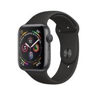 Apple Watch Series 4. | 50 м водонепроницаемые Смарт часы Apple, gps ремешок 40 мм 44 мм умные носимые устройства Bluetooth 5,0 Smartwatch