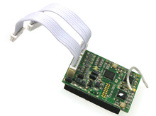 S16357 XK 2 XK350 016 Flight Control Board with Double-sided adhesive for XK 350 RC Drone Helicopter RC Quadcopter UAV