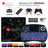 Beelink GT1 Ultimate TV Box 3G 32G Amlogic S912 Octa Core CPU DDR4 2 4G 5