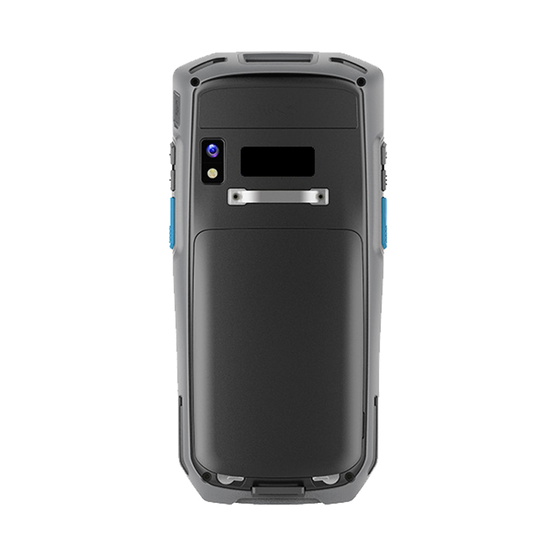 Caribe 1D 2D PDA scanner de código