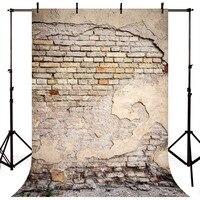 5x7ft Vinyl Photography Background Brick Wall Wedding Backdrop Children Photo Background for photo Studio f-1351 1