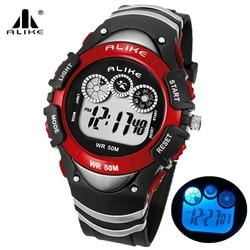 alike children watch outdoor sports kids boy girls led digital alarm stopwatch waterproof wristwatch children.jpg 250x250