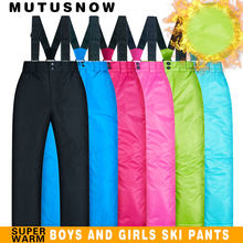 c30e91aa6 Popular Girls Snowboarding Pants-Buy Cheap Girls Snowboarding Pants ...